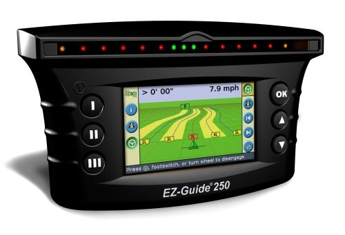 Trimble EZ-Guide 250